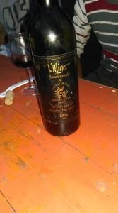 Vino rosso fa buon sangue