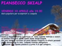 Piansecco Skialp