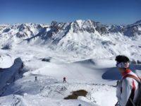 Weekend di sci alpinismo estremo!!!